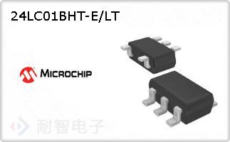 24LC01BHT-E/LT