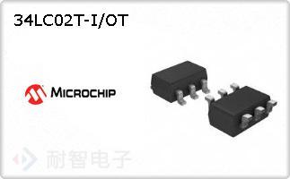 34LC02T-I/OT
