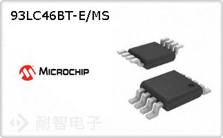 93LC46BT-E/MS