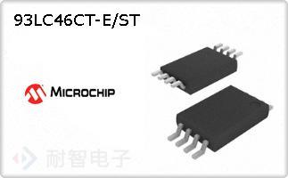 93LC46CT-E/ST
