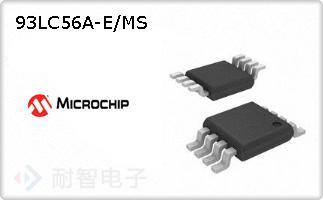 93LC56A-E/MS