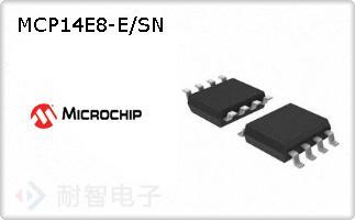 MCP14E8-E/SN