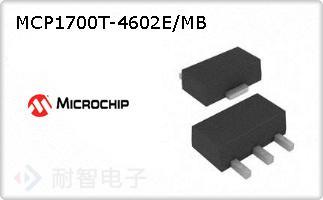 MCP1700T-4602E/MB