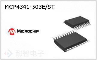 MCP4341-503E/ST