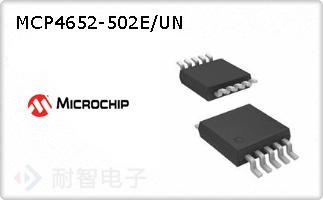 MCP4652-502E/UN