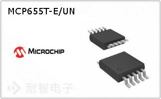 MCP655T-E/UN
