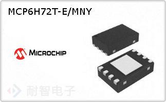 MCP6H72T-E/MNY