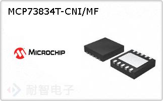 MCP73834T-CNI/MF的图片