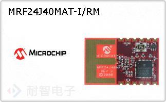 MRF24J40MAT-I/RM
