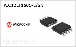PIC12LF1501-E/SN