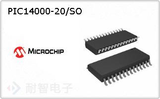 PIC14000-20/SO