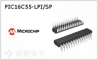 PIC16C55-LPI/SP