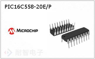 PIC16C558-20E/P