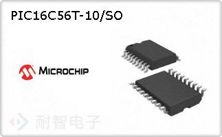 PIC16C56T-10/SO