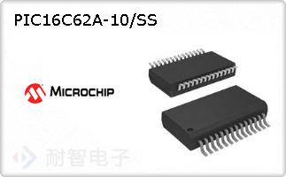 PIC16C62A-10/SS
