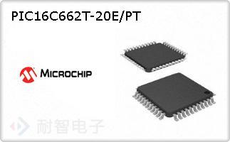 PIC16C662T-20E/PT