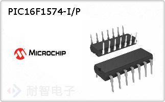PIC16F1574-I/P
