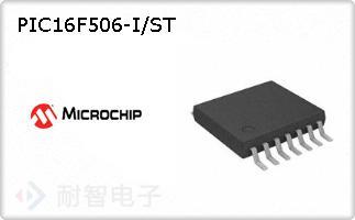 PIC16F506-I/ST