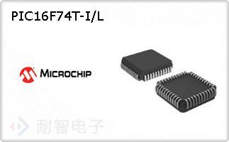 PIC16F74T-I/L
