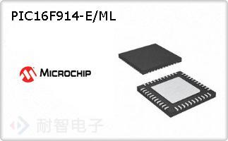 PIC16F914-E/ML