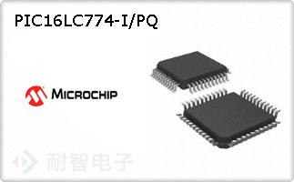 PIC16LC774-I/PQ的图片