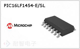 PIC16LF1454-E/SL