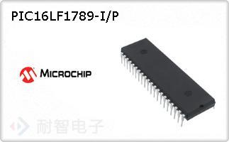 PIC16LF1789-I/P