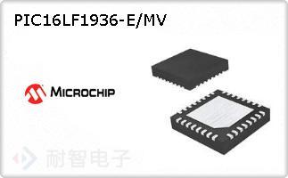 PIC16LF1936-I//MV