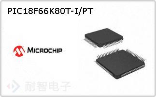 PIC18F66K80T-I/PT