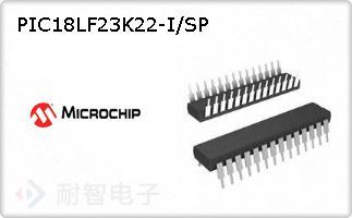 PIC18LF23K22-I/SP