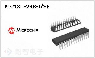 PIC18LF248-I/SP
