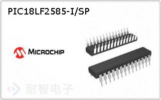 PIC18LF2585-I/SP