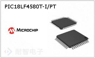 PIC18LF4580T-I/PT