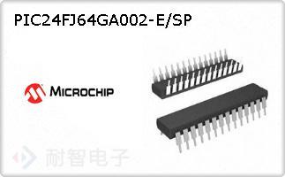 PIC24FJ64GA002-E/SP