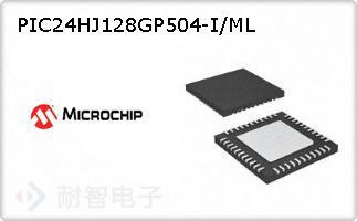 PIC24HJ128GP504-I/ML