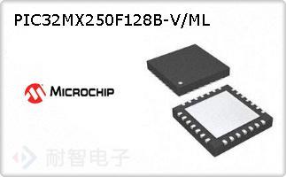 PIC32MX250F128B-V/ML