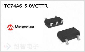 TC74A6-5.0VCTTR