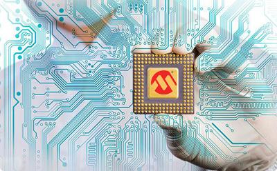 Microchip公司特点