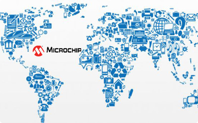 Microchip公司的产品
