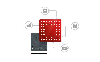 Microchip公司的8位PIC单片机