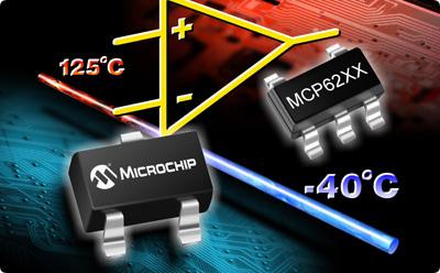 通用汽车所有车款的娱乐系统都将采用Microchip方案